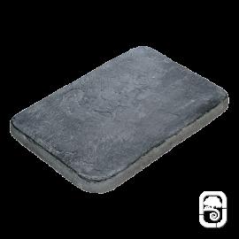 Pas japonais béton anthracite - 54.5 cm
