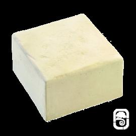 Pavés Touraine ton pierre 7 cm - 1m²