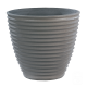 Pot cannelé 281 Nova anthracite - 55cm