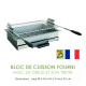 Bloc cuisson Barbecue Mons