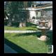 Fontaine de jardin 3 vasques