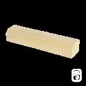 Bordure droite Caliente ton pierre - 50 cm