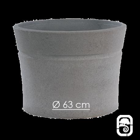 Pot Nova 133 anthracite - Ø 63cm