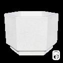 Bac en béton Sable XL OROPESA - Ø 100cm