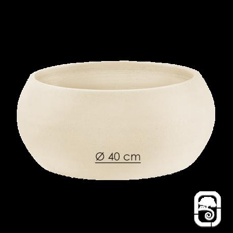 Boule Nova 134 blanc - Ø 40cm