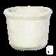 Pot gobelet lisse ancien - Ø 43cm