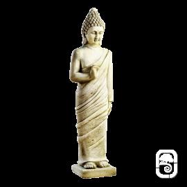 Statue Bouddha debout Pang Ham Yati - H 83cm