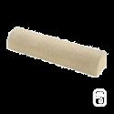Bordure rustique droite en pierre reconstituée 50 cm