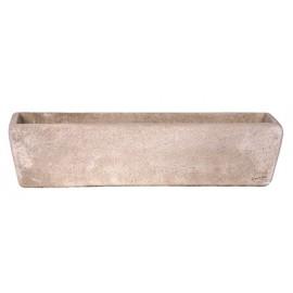 Balconnière lisse - 80cm