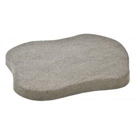 Pas japonais pressé ton pierre 35 cm