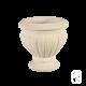 Vase 288 marbre blanc - Ø 33cm