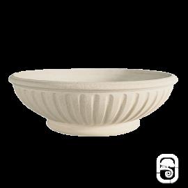 Coupe 210 marbre blanc - Ø 90cm