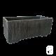 Bac Quiberon XL Ardoise - 115cm