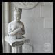 Buste de femme - H 60cm