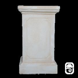 Base pour statue - H 70cm