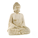 Statue Bouddha hindou - H 50cm