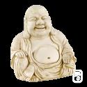 Statue Bouddha Chinois - H 28cm