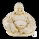 Statue Grand Bouddha Chinois - H 45cm