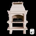 barbecue en pierre avis. Black Bedroom Furniture Sets. Home Design Ideas