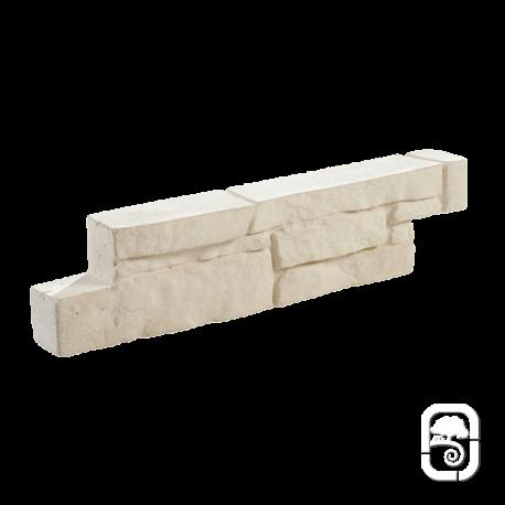 Mini bloc en pierres fines ton pierre